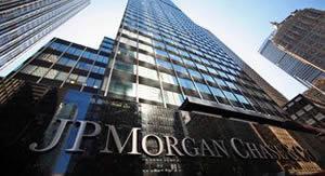 金融科技火热 摩根大通首次涉猎金融科技并购