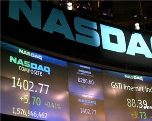 易宪容:美国股市不会因这次暴跌产生多大问题