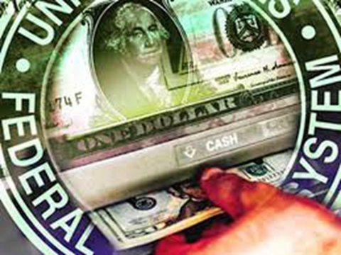 纪要显示美联储内部分歧加剧 油价大跌拖累美股下滑