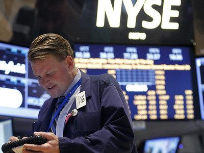 美股周一收涨 三大股指齐创历史新高