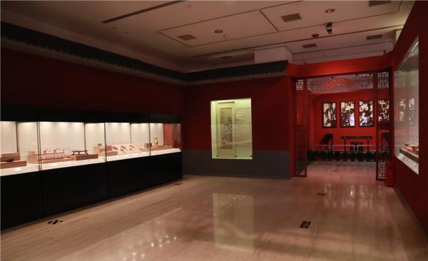 """北京年味最足的博物馆:首博的""""金鸡唱晓""""与""""金玉满堂"""""""