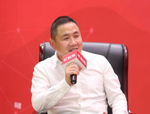 郭文军:很多投资者对农业认识不全面 需要冷静