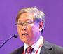 中国有色金属工业协会副会长尚福山