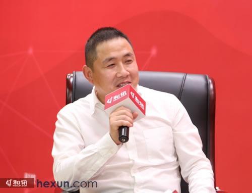 农业部规划院投资所主任、著名农业规划专家郭文军