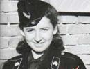 纳粹美女军官的变态嗜好