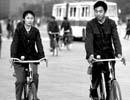 没有共享单车的时代