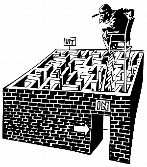 世界治理秩序从哪里来又往何处走