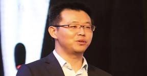 中国国际金融股份有限公司固定收益部执行总经理陆文奇