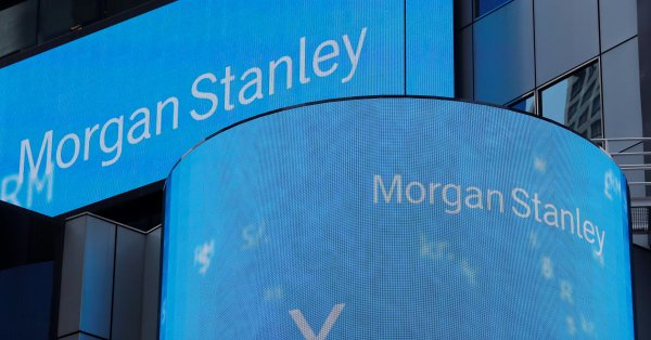 摩根士丹利认为美国经济2019年将明显放缓