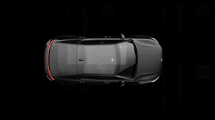 盖世汽车讯 沃尔沃近日发布了新一轮北极星2(Polestar 2)的照片,该车型对标特斯拉Model 3。