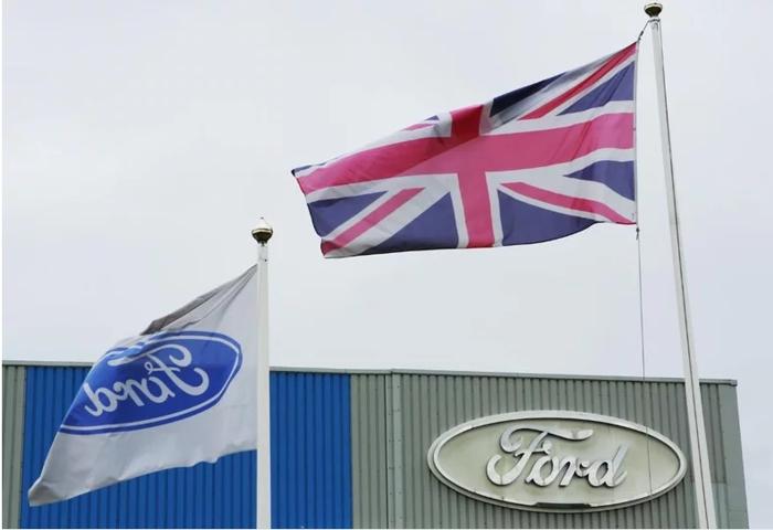 盖世汽车讯 受世界贸易组织关税及英镑贬值影响,一旦英国在没有与欧盟