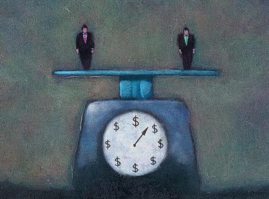 精良投资人是怎么思虑投资的?