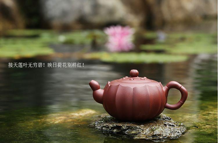 顶级紫砂壶拍出几千万天价,秘密原来在这里....
