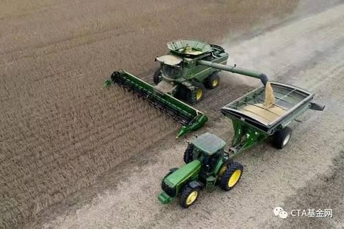 今年大豆预计仍然供过于求