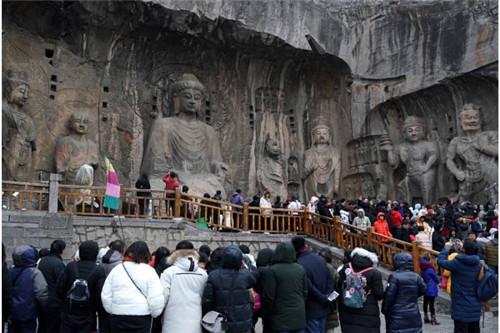 河南旅游热度保持高速增长 2018年涨幅达153%
