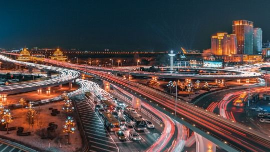 章泽天孔雀舞_重磅 ! 新江北未来规划在这里,轨道交通宜居大城!