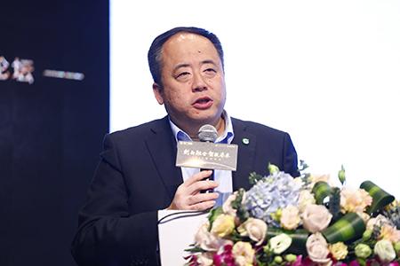 中航证券首席经济学家许维鸿