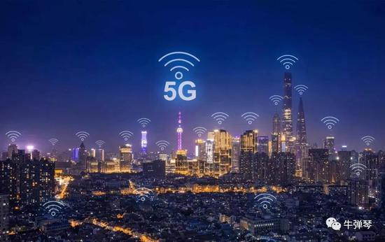 刚刚落幕的两会上,5G成为热议的话题。