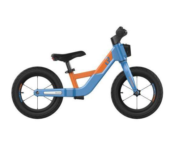 辣妈的选择,包文婧给孩子最爱的CUBHO滑步车!