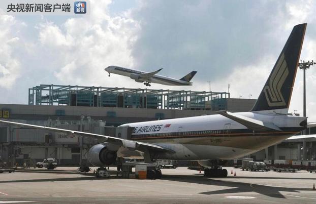受炸弹威胁 孟买飞新加坡航班安全降落