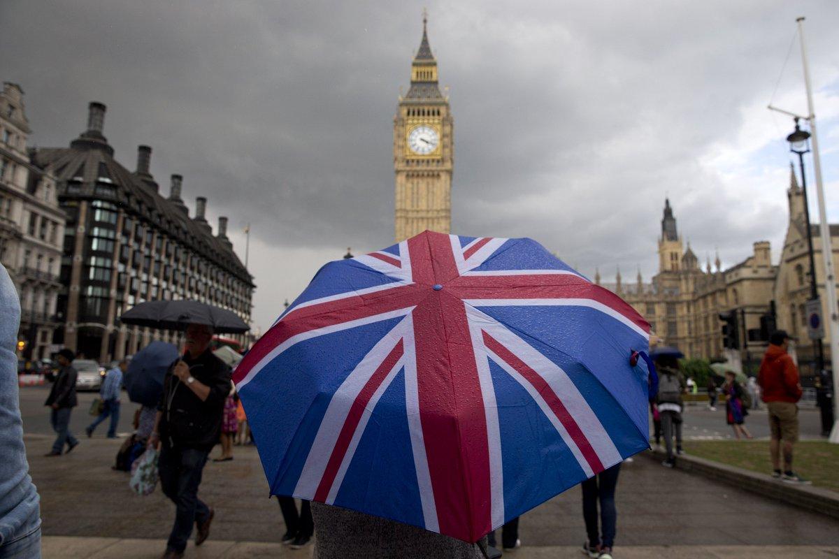 欧盟料将批准英国再次推迟脱欧但法国主张应设前提条件