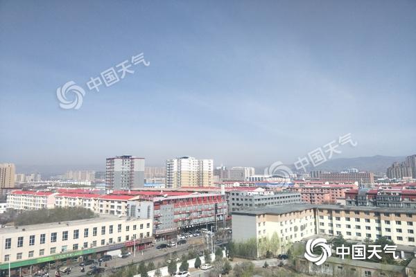 冷空气来袭!明日内蒙古迎雨雪 局地降温8℃以上