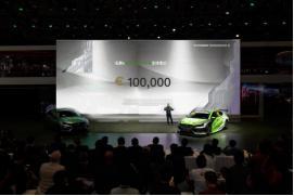 MG XPOWER高性能运动部门曝光 2019款名爵6新车亮相将于4月27日上市