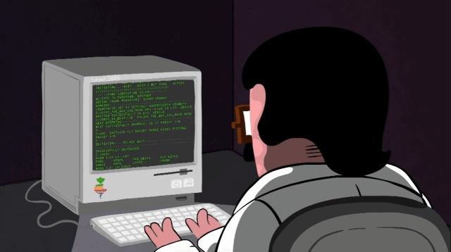码龄超过20年,依然对生活和编程