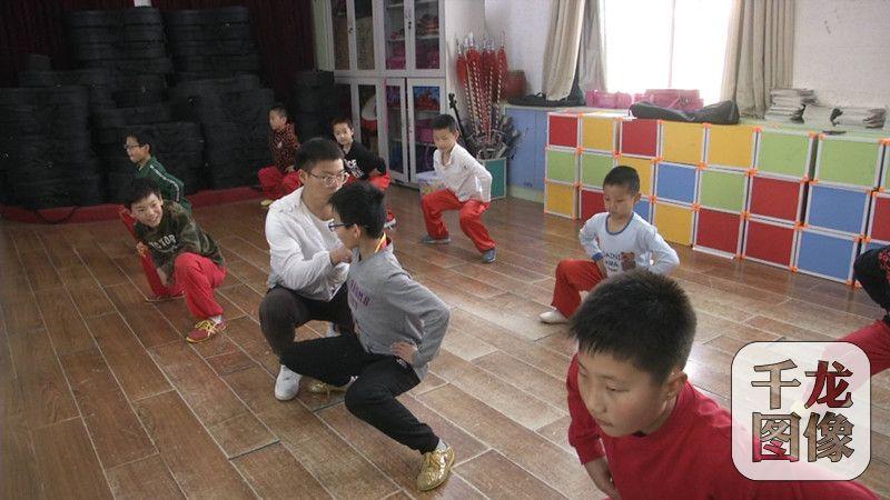 北京校园节目《校园万花筒》走进朝阳讲述人文社团故事