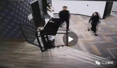 三、刘强东和女方并未喝醉