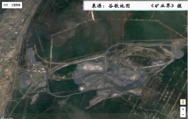 Schaft Creek銅鉬金礦