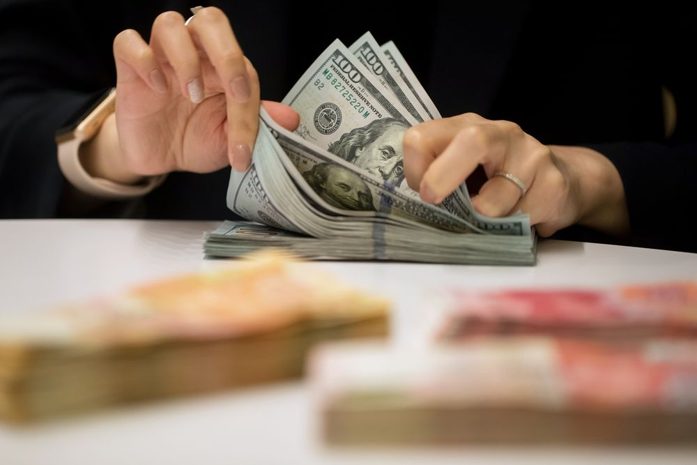 华尔街日报:美国第一季度GDP数据五大看点,外汇ea智能交易系统