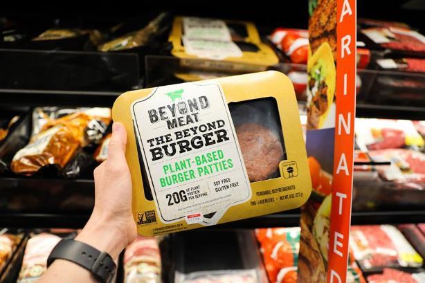 """""""超越肉类""""――卖假肉都能上市了?连比尔盖茨都投了"""
