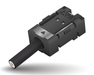 AVX发布用于工业和汽车的线到板射频同轴IDC连接器 尺寸小易安装