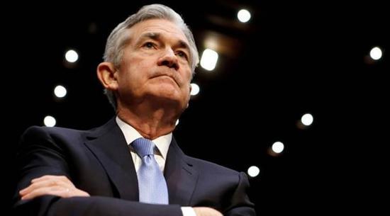 联储半年度金融稳定报告:警告垃圾债 称美股价格过高