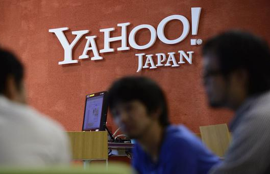 软银集团的移动业务子公司将成为雅虎日本的最大股东