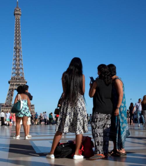 图片来源/法国旅游局