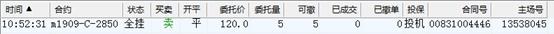 5.16:你看这亏损的数字,像极了真爱的样子   期货历险