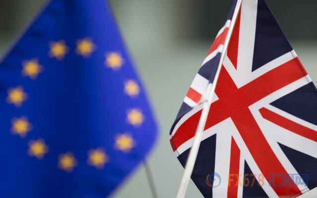 英国跨党派谈判破裂,英镑刷新逾四个月新低,短线下看1.27关口
