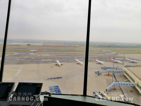 松原地震!哈尔滨塔台震感明显 进出港航班暂未受影响