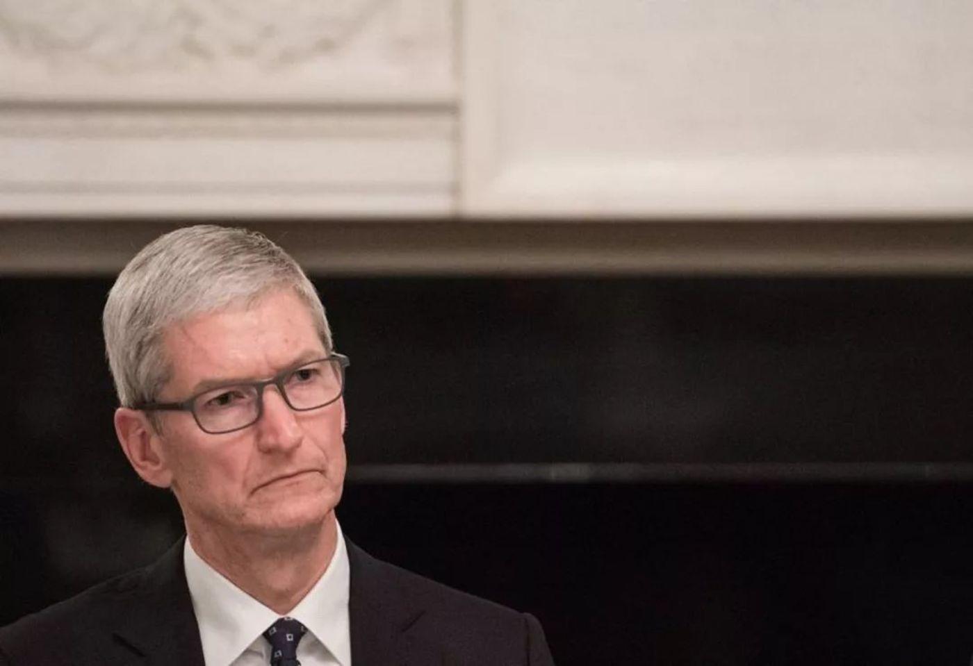 App Store 被指垄断让苹果一夜没了580亿美元。现在天苹果曝光出的一项新技术,又是喜挑炎搜。