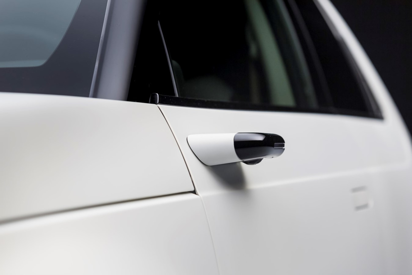 本田e电动车型标配摄像头外后视镜系统 可减少约90%空气阻力