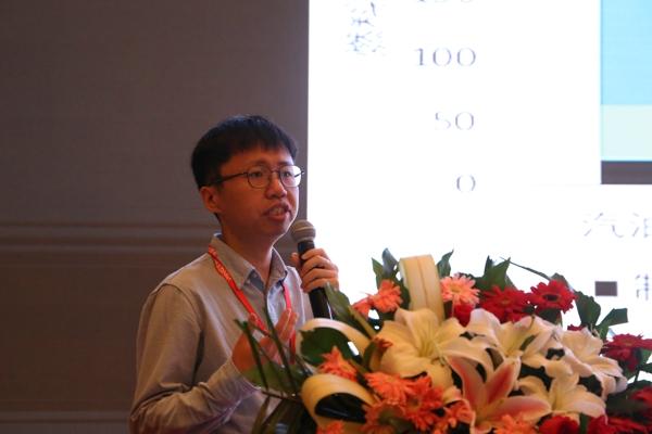 国家发改委能源研究所研究员、博士 刘坚