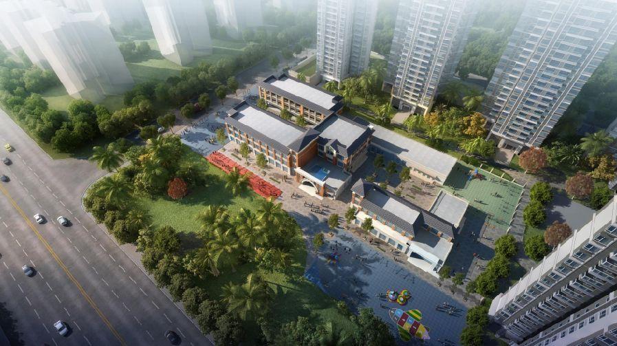 2019年5页广州6大楼盘新动态10
