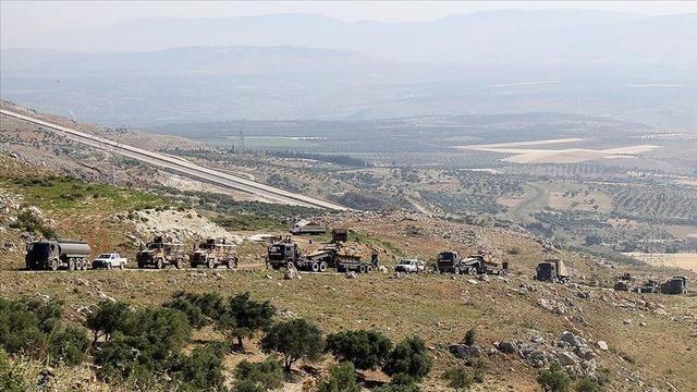 土耳其不宣而战,大批战机突然越境轰炸,邻国遭受宏大亏损