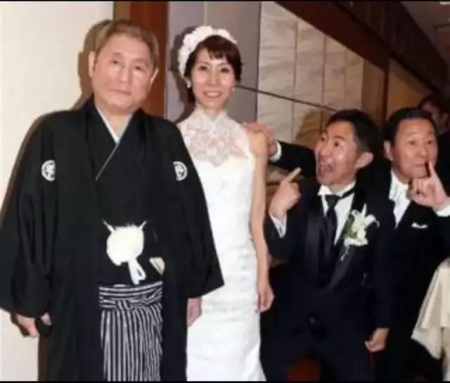 日本著名导演北野武与妻子离婚 财产分割成讨论焦点
