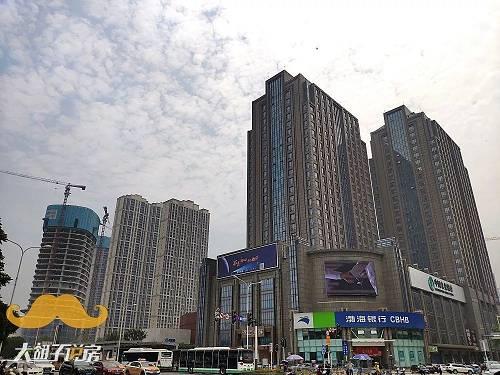 当我们在汉口汉阳武昌光谷调研时,唯有光谷会问我们是自住还是投资,其他片区都默认是自住外溢,在项目客群定位来说,他们都默认光谷是武汉投资最活跃的地方。