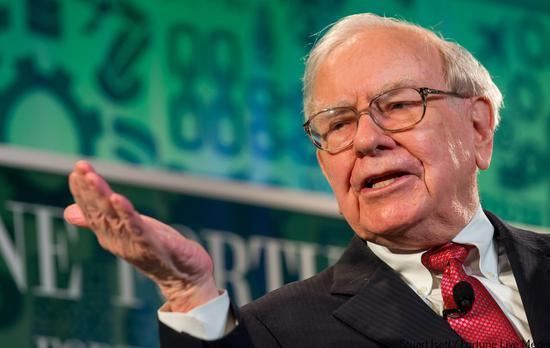 过去一周美富豪扎堆捐赠:巴菲特等三人共捐93亿美元