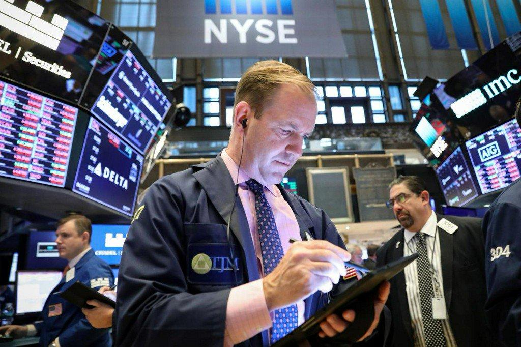 美股现在拥有双保险:强劲的经济和美联储降息