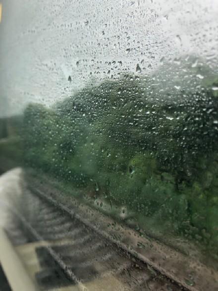 江西降雨强度明显减弱 东部南部局地仍有大到暴雨
